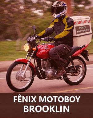 Motoboy Brooklin