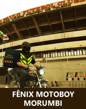 Motoboy Morumbi