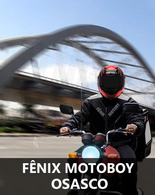 Motoboy Osasco