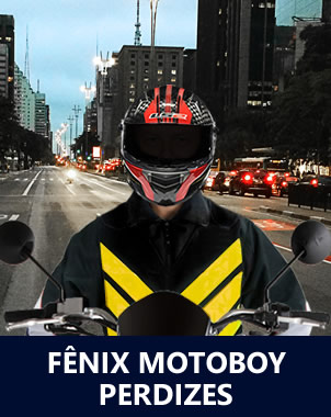 Motoboy Perdizes